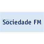 Radio Sociedade FM Brazilian Popular