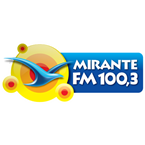 Rádio Mirante FM Brazilian Popular