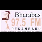 Bharabas 97.5 FM Pekanbaru Top 40/Pop