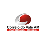 Rádio Correio do Vale AM Brazilian Popular