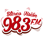 98.3FM - STEREO VISION Top 40/Pop