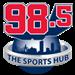98.5 The Sports Hub Sports Talk