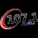 Radio 107 FM Rio Evangélica