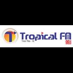 Rádio Tropical FM Brazilian Popular