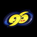 Radio 96 FM (Natal) Brazilian Popular