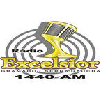 Rádio Excelsior 1440 AM Brazilian Music