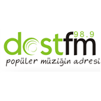Dost FM Top 40/Pop