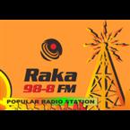 Raka FM Top 40/Pop