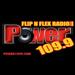 Power 109.9 FM Variety