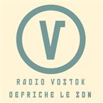 Radio Vostok Local Music