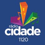 Rádio Cidade Brazilian Talk