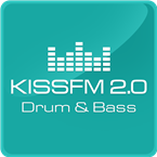 KISSFM 2.0 Drum & Bass Drum `N` Bass