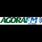 Rádio Agora FM Brazilian Popular