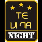 Radio Ti vi na Night Funk Carioca