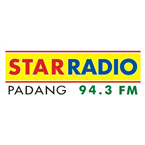 Star Radio Padang Top 40/Pop