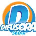 Rádio Difusora AM Brazilian Talk