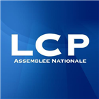 LCP Assemblée Nationale Public Radio