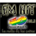 Los 40 Principales / FM Hit (Pilar) Top 40/Pop