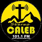 Stereo Caleb Religion & Spirituality