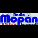 Radio Mopan Reggaeton