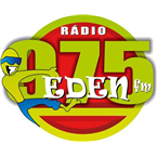 Rádio Eden FM Brazilian Popular