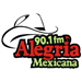 Alegria Mexicana Mexican