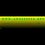 Rádio Interativa FM 80`s