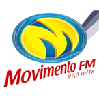 Radio Movimento FM Brazilian Popular