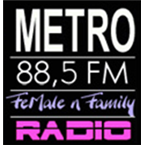 Radio Metro Female Variety