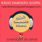 Rádio Dimensão Gospel Evangélica