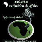 Rádio Pedacinho da África Hip Hop