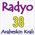 Radio 38 The King of arabesque Turkish Music