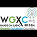WGXC Rock