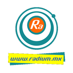 Radium.mx Top 40/Pop