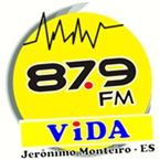 Rádio Vida Sertanejo Pop