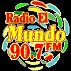 Radio el Mundo Top 40/Pop
