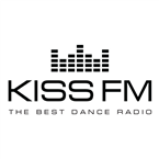 Kiss FM Ukraine Electronic