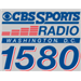 CBS Sports Radio 1580 Sports Talk