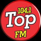 Rádio Top FM (São Paulo) Brazilian Popular