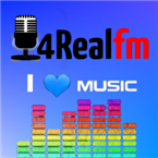 4real fm Electronic Garage