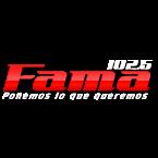 Fama 102.5 Spanish Talk