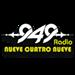 949 Radio Top 40/Pop