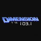 DIMENSION FM Top 40/Pop