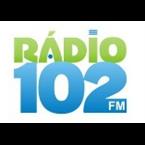 Radio 102 FM Brazilian Popular