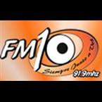 FM 10 Pedro Luro Spanish Talk