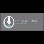 He`s Alive Radio Gospel