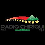 Radio Chiriqui 103.5 Trance
