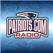 Patriots.com Radio Football