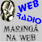 Rádio Maringá na Web Brazilian Popular