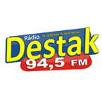 Rádio Destak FM Brazilian Popular